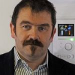Paul O'Donnell - Director and founder, Irish Heat Pump Association