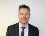 Conor Hanniffy - Programme Manager for the Deep Retrofit Pilot Progamme, SEAI