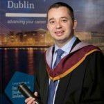 Gerard Gibney - Business Development Manager, Coface UK & Ireland